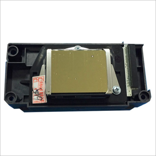 EPSON DX5 Golden Uncoded Printhead