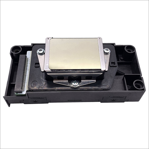 EPSON DX5 Golden Coded Printhead