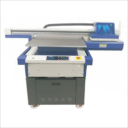 6090 UV Flatbed Printer
