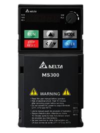 DELTA VFD5A5MS43ANSAA AC Drive