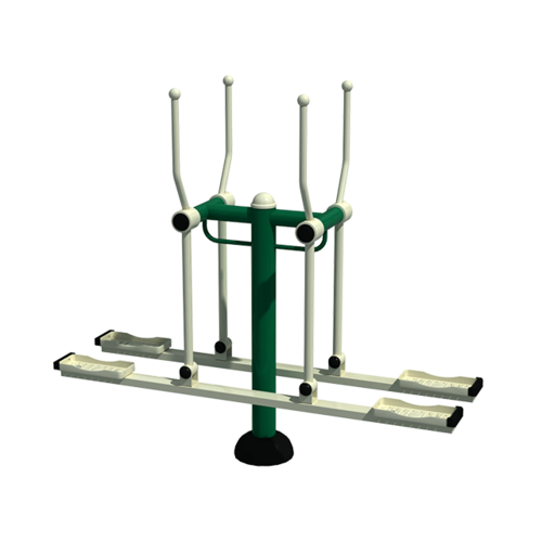 DOUBLE CROSS TRAINER