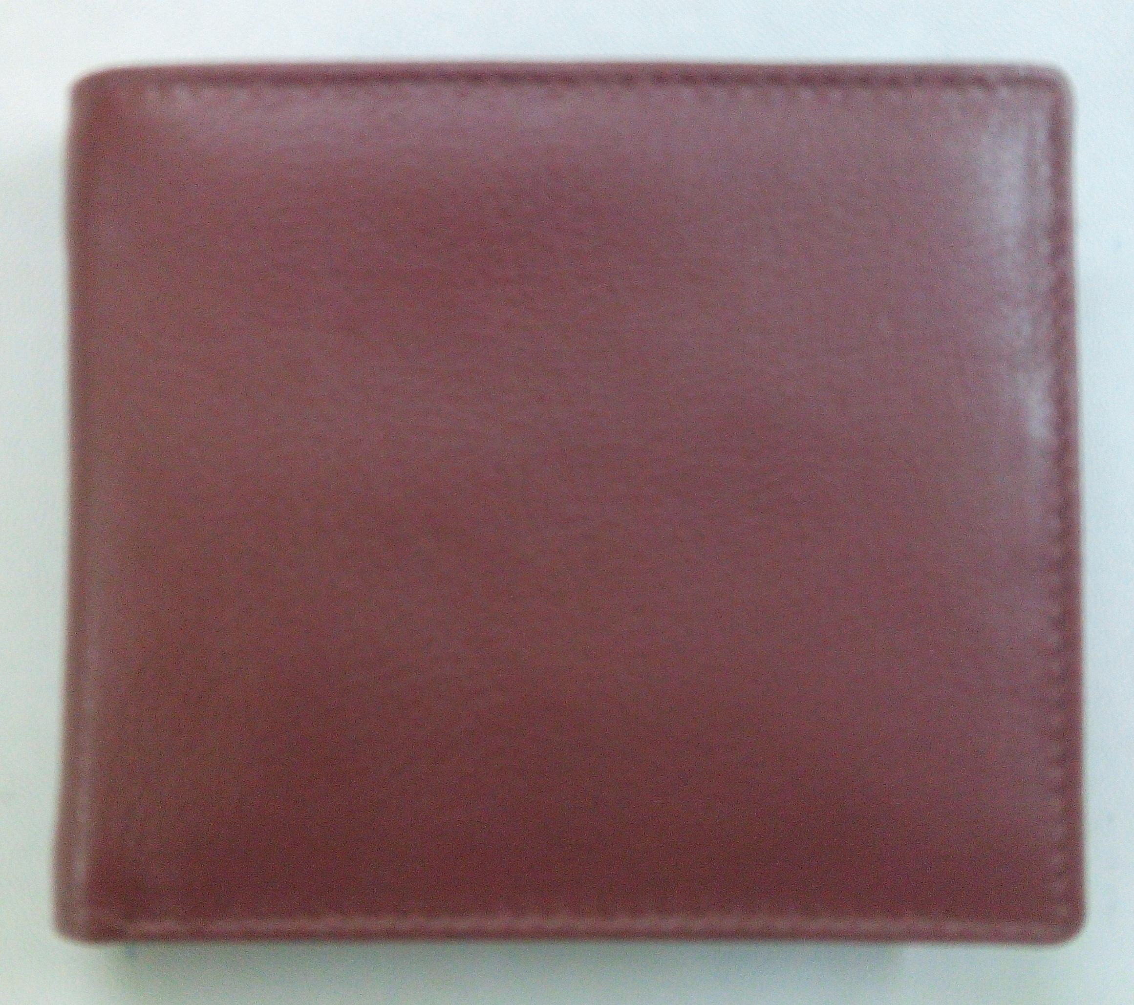 Multi Card Wallet
