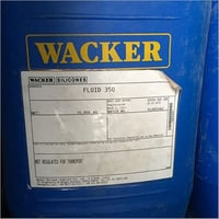 Liquid Wacker Silicone Fluid