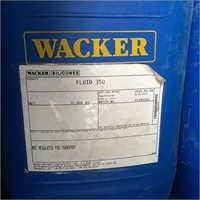 Liquid Wacker Silicone Fluid