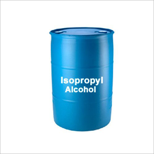 Liquid Isopropyl Alcohol (IPA)