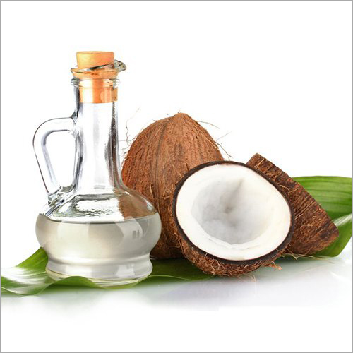 Edible Coconut Oil