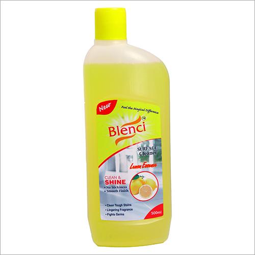 Lemon Surface Cleaner