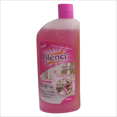 Fresh Floral Flavour Surface Cleaner