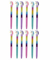 Fancy Water Sparkle Gel Pen for Kids
