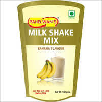 100 gm Banana Flavour Milkshake Mix
