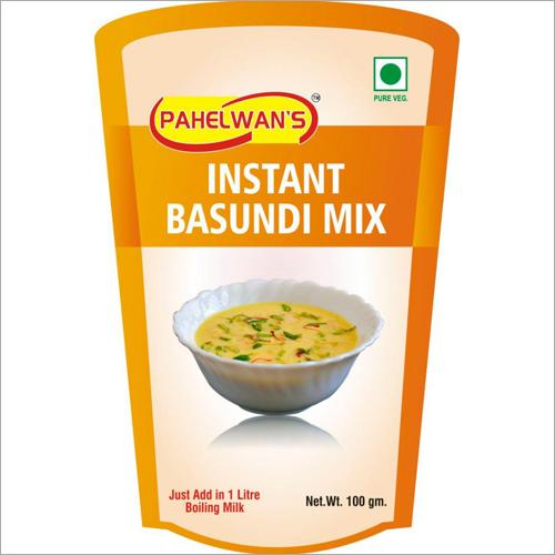 100 gm Instant Basundi Mix