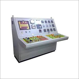 Industrial Control Panel Desk