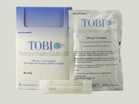 Tobramycin Inhalation solution
