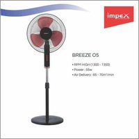 IMPEX Pedestal Fan (BREEZE O5)