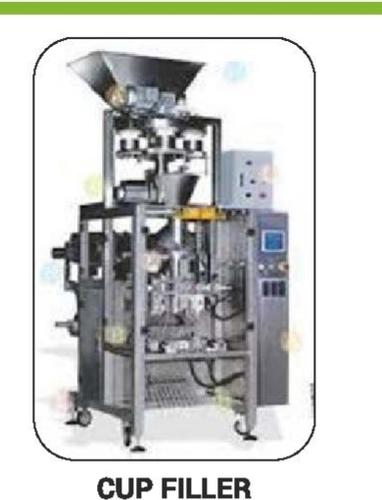 Cup Filler Machines