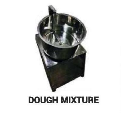 Dough Mixture