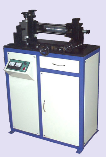 Hollow Tube Making Machine