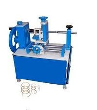 Hallow Tube Making Machine