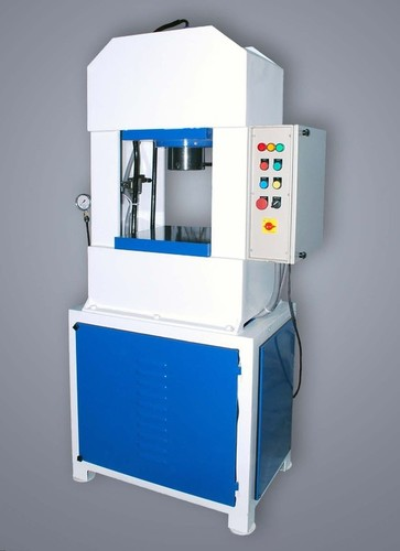 Gold Coin Making Machine