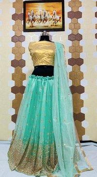 Ladies Designer Lahenga