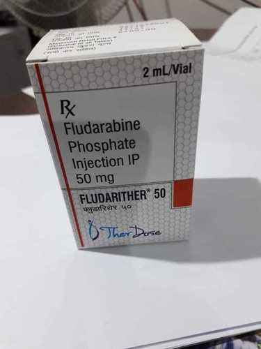 Fludarabine Phosphate Injection 50mg