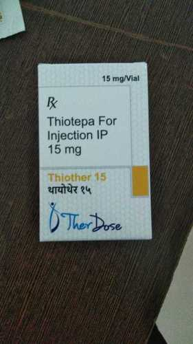 THIOTEPA Injection