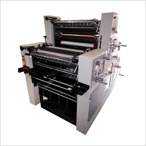 Automatic Offset Printing Machine