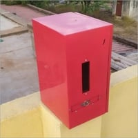 Fully Automatic With Out Electric Sanitary Napkin Vending Machine