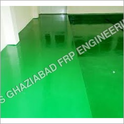 Industrial FRP Lining