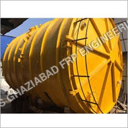 Industrial FRP Storage Tank