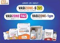 Cefoperazone 2 gm + Sulbactam 1 gm