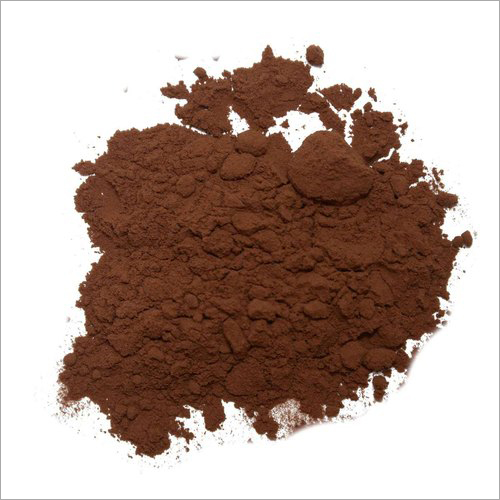 Brown Cocoa Powder