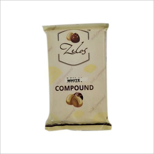 White Compound Chocolate