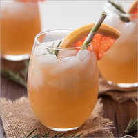 1 Ltr Peach Mocktail Syrup