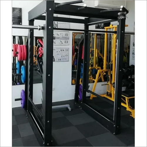 3 D SMITH MACHINE