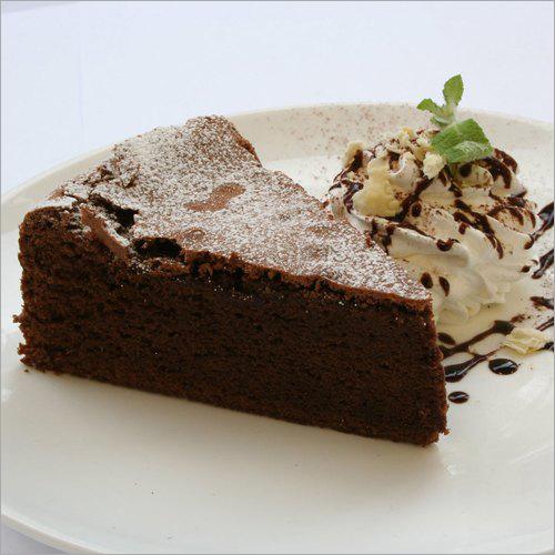 Eggless Vanilla Cake Premix