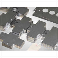CNC Laser Cutting Components