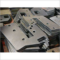 Precision Laser Cutting Components