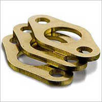 Brass Laser Cutting Components