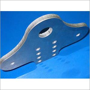 Aluminium Sheet Metal Components