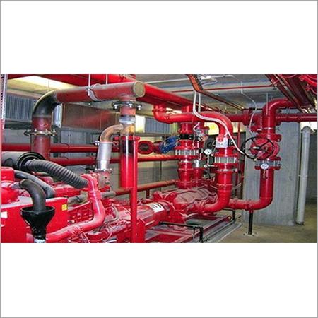 Fire Hydrant Installation Service