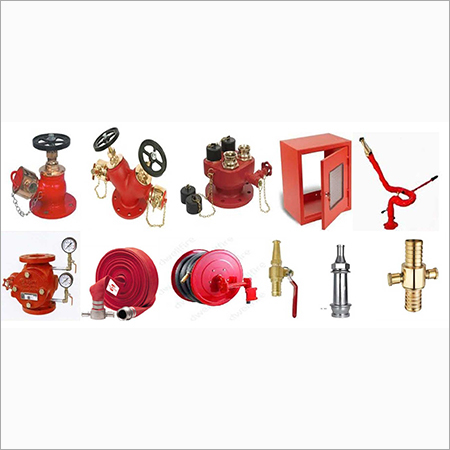 Fire Hydrant Systems India
