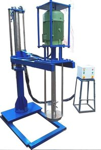 High Speed Stirrers and Disperser and Homogeniser with Stand