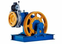 Traction Gear Motor