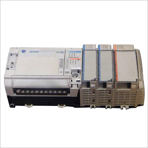 Micrologix 1500 Programmable Logic Controller