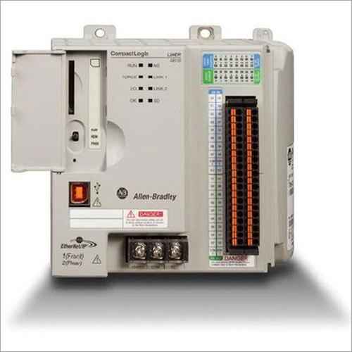 Allen Bradley Compactlogix L24ER Controller