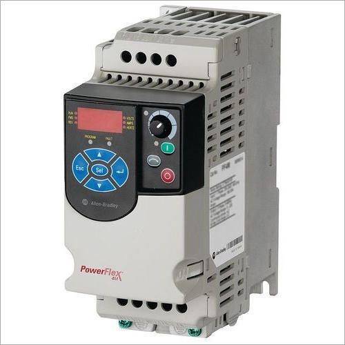 Allen Bradley PowerFlex 4M AC Drives