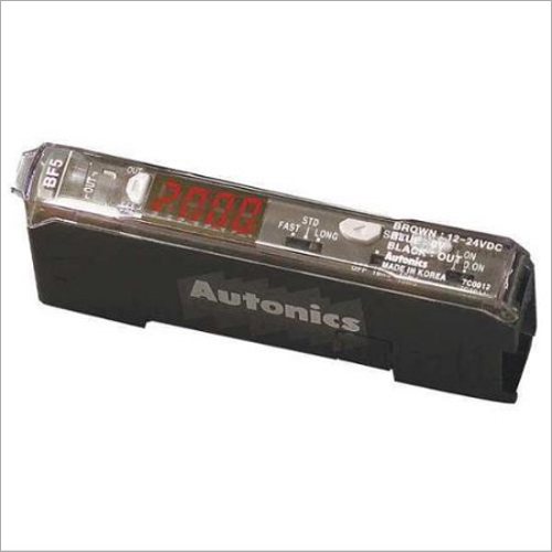Autonics Fiber Optic Magnetic Sensor