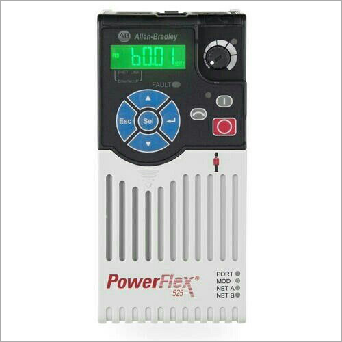 Power Flex 525 AC Drives