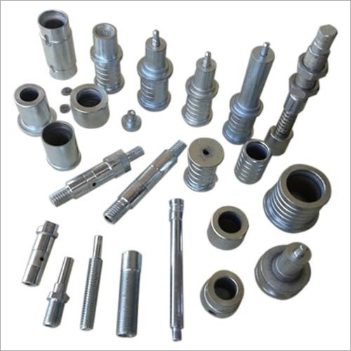 Pharmaceutical Machine Spare Parts